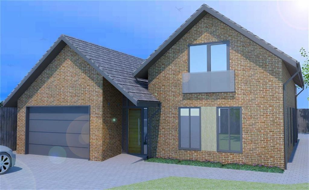 6 Bedrooms Detached House for sale in Bearstone View, Norton-in-Hales, Shropshire