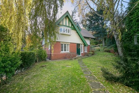 3 bedroom detached house for sale - Jesmond Dene Road, Jesmond, Newcastle upon Tyne