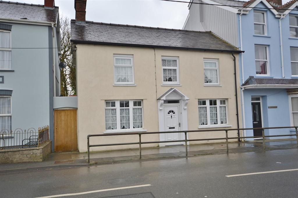 4 Bedrooms Cottage House for sale in St. Clears