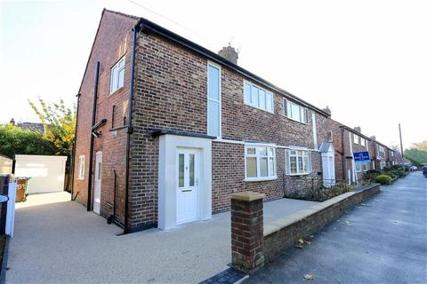 3 bedroom semi-detached house for sale - Kingsway, East Didsbury, Manchester