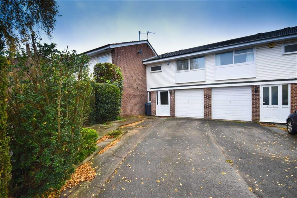 3 Bedrooms Town House for sale in Waltham Close, West Bridgford