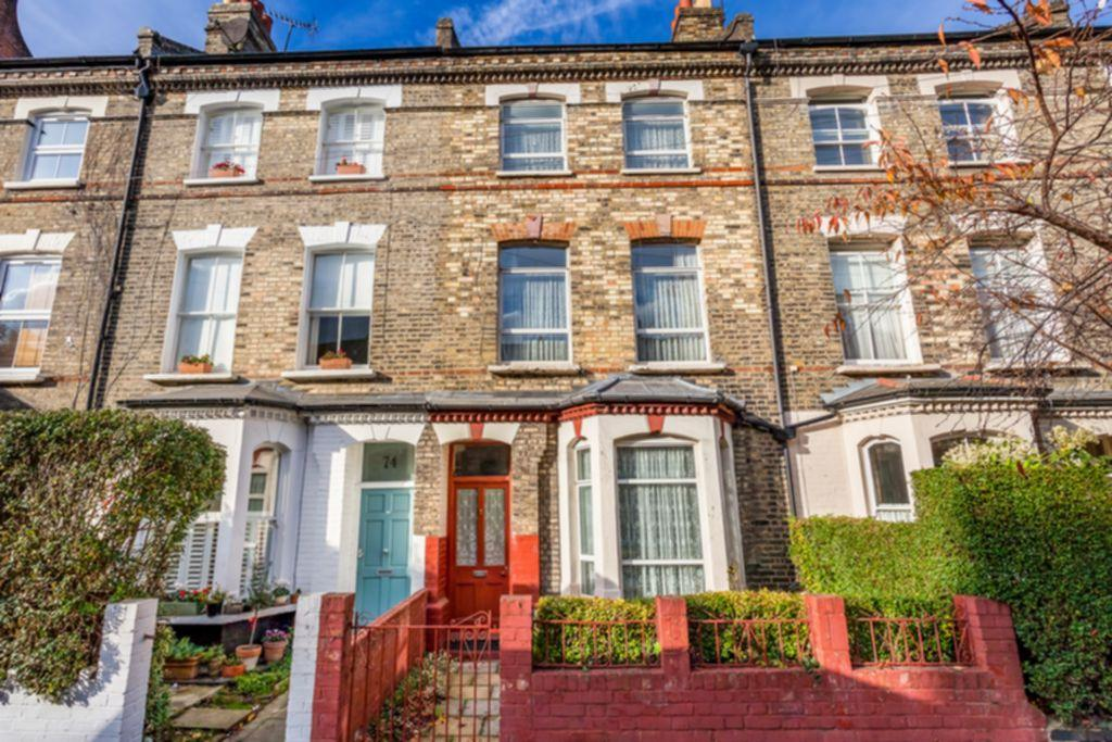 5 Bedrooms House for sale in Mayton Street, Holloway, N7