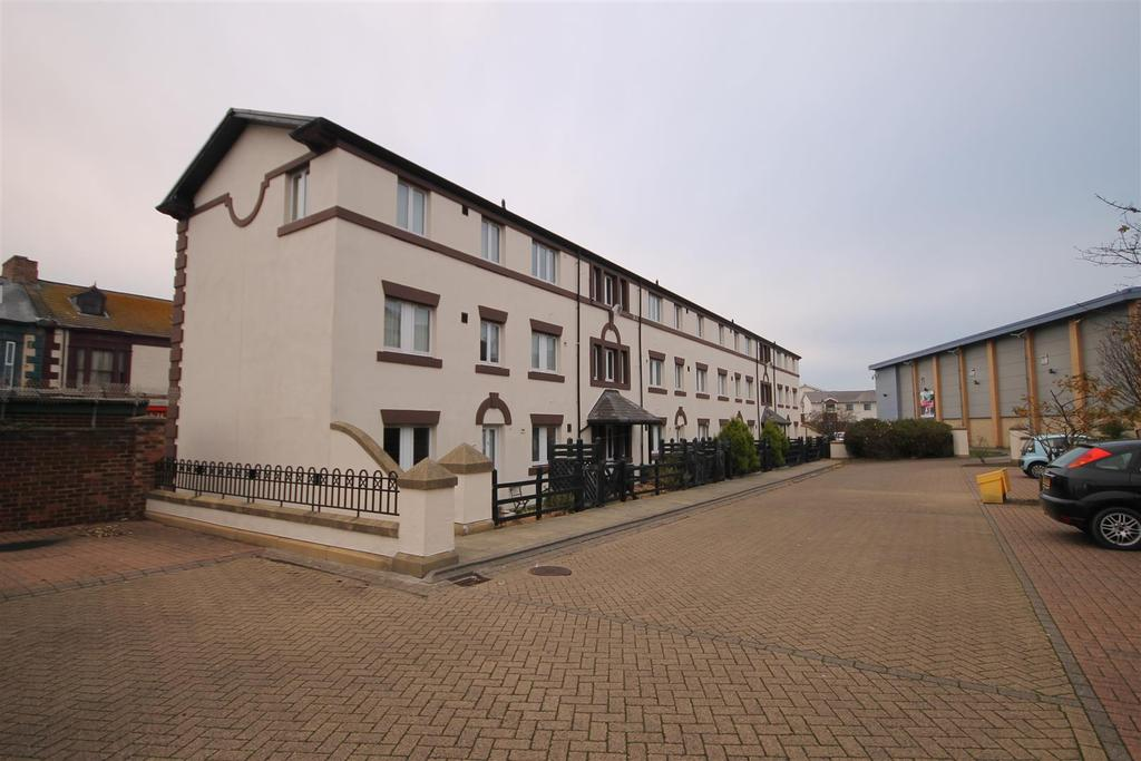 Property To Rent Headland Hartlepool