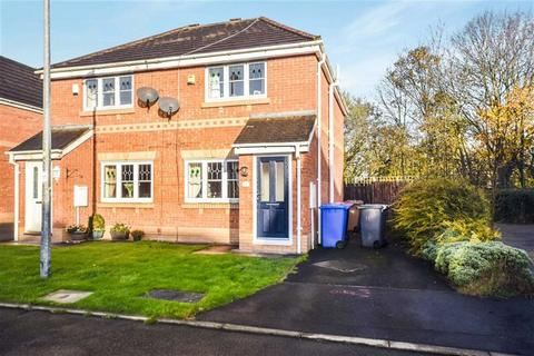 2 bedroom semi-detached house to rent - Chendre Close, Swinton