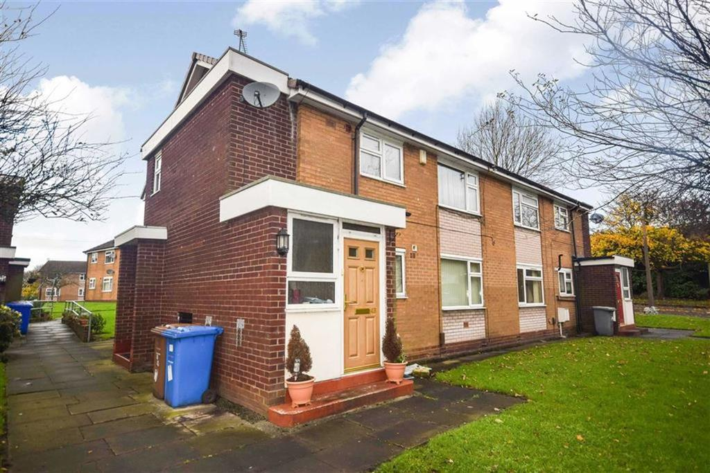 2 Bedrooms Apartment Flat for sale in Gladstone Street, Swinton