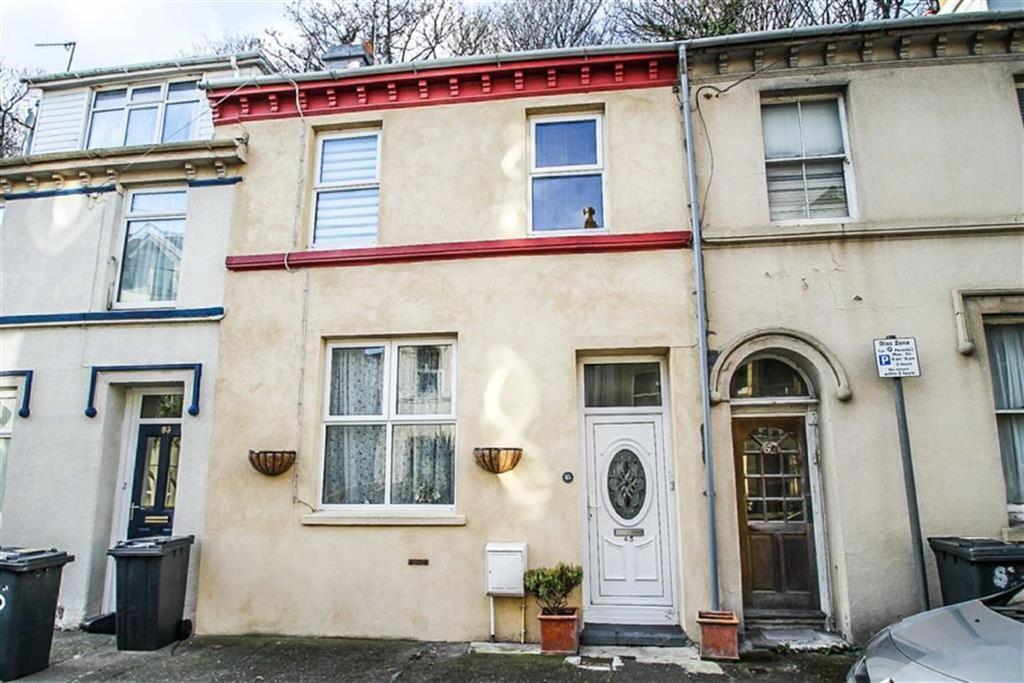 3 Bedrooms Terraced House for sale in Castlemona Avenue, Douglas, Isle of Man