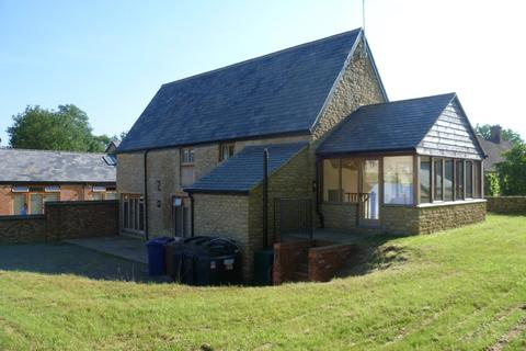 3 bedroom detached house to rent - Manor Farm, Souldern, OX27