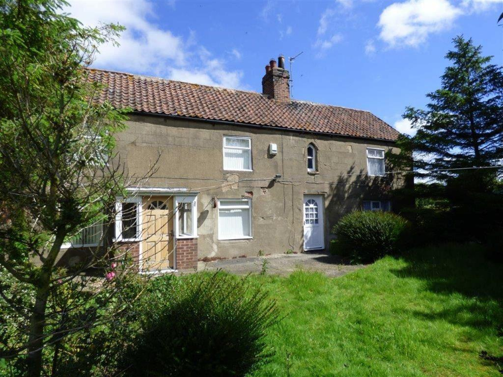2 Bedrooms Detached House for sale in Low Farm Road, Ganstead, East Yorkshire, HU11