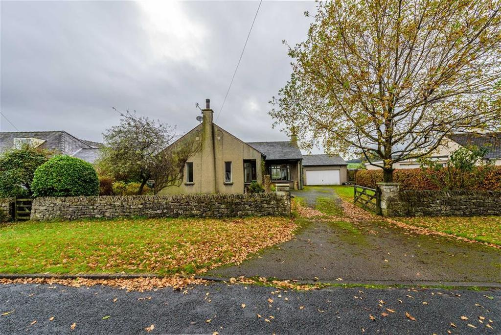 3 Bedrooms Detached Bungalow for sale in Sprint Holme, Kendal, Cumbria