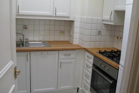 2 bedroom flat to rent - 85 Lexham Gardens, London W8