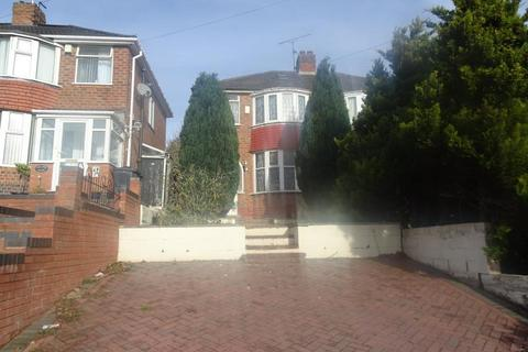 3 bedroom semi-detached house to rent - Dorrington Road, Great Barr, B42 1QT