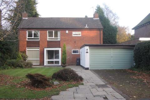 3 bedroom detached house to rent - Featherston Road, Streetly B74 3JW