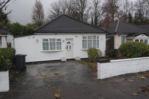 2 bedroom bungalow to rent - College Road, Perry Barr, B44 8DP