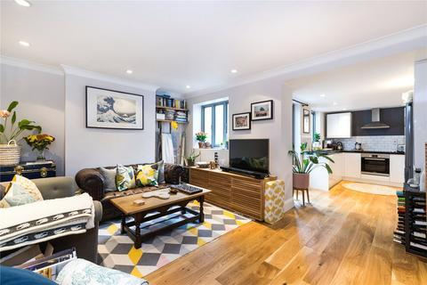 1 bedroom flat for sale - Battersea Park Road, London, SW11