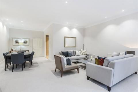 2 bedroom flat to rent - Gilbert Street, Mayfair, London, W1K