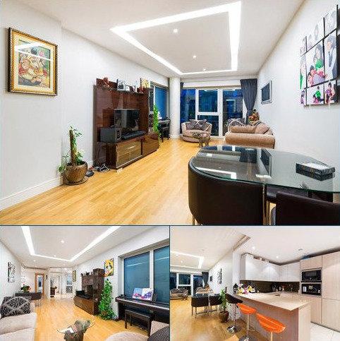 3 bedroom flat for sale - Spinnaker House, Battersea Reach, Wandsworth, London, SW18
