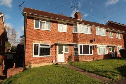 2 bedroom maisonette to rent - Clanfield Road, Harefield SO18
