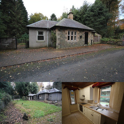 2 bedroom lodge for sale - Bucklands Lodge, TD9 8RR