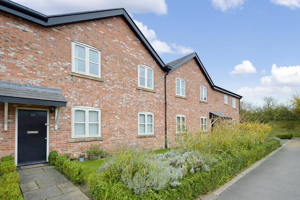 3 Bedrooms Apartment Flat for sale in Outwood House, Heald Green