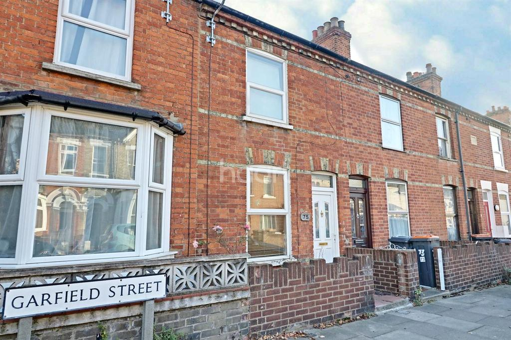 2 Bedrooms Terraced House for sale in Garfield Street, Prime Ministers