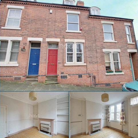 3 bedroom terraced house for sale - Roberts Street, Sneinton
