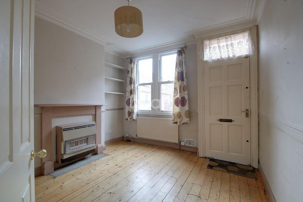 3 Bedrooms Terraced House for sale in Roberts Street, Sneinton