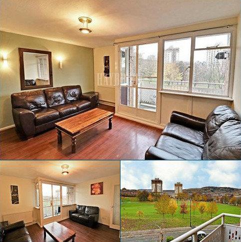 2 bedroom maisonette for sale - Hammond Street, Netherthorpe.