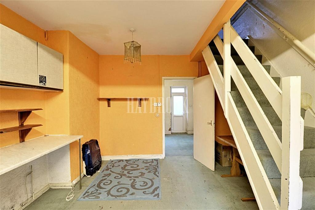 2 Bedrooms Terraced House for sale in Bole Hill Lane, Crookes.