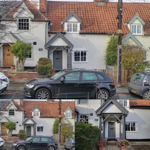 3 bedroom cottage for sale - The Street, Tuddenham St Martin
