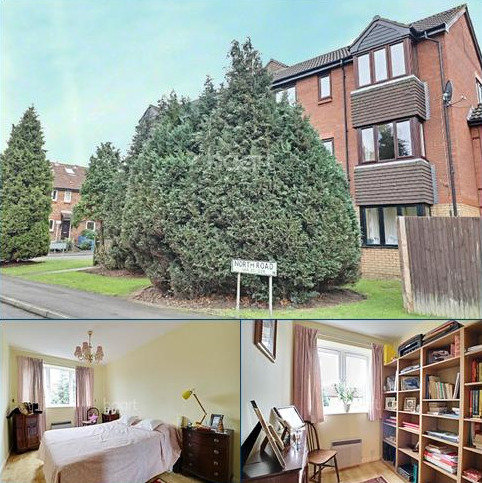 2 bedroom flat for sale - North Road, Wimbledon, SW19