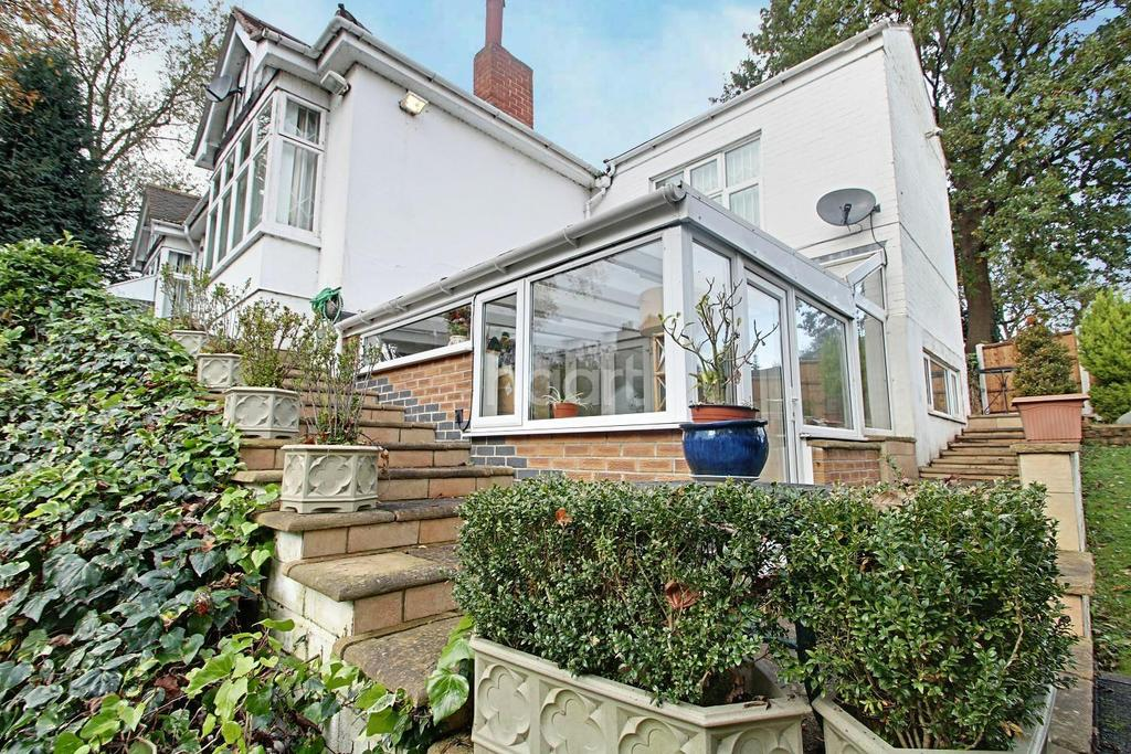 3 Bedrooms Detached House for sale in Belvoir Hill, Sneinton