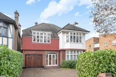4 bedroom detached house for sale - Woodfield Avenue, Streatham