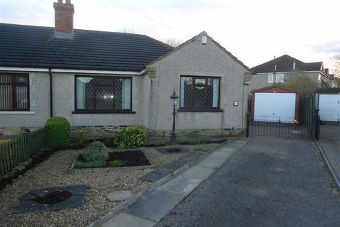 2 bedroom semi-detached bungalow for sale - Mostyn Grove, Bradford, West Yorkshire, BD6