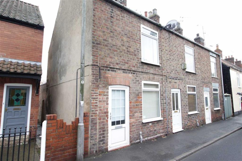 3 Bedrooms End Of Terrace House for sale in Middle Street North, Driffield, East Yorkshire