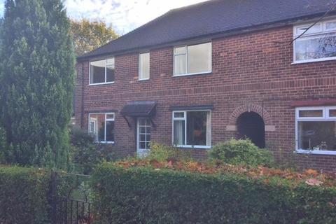 3 bedroom end of terrace house to rent - Blake Lane, Sandiway