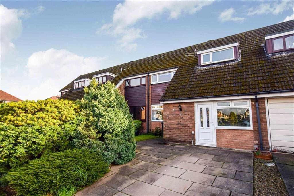 3 Bedrooms Terraced House for sale in Henley Drive, Timperley, Cheshire, WA15