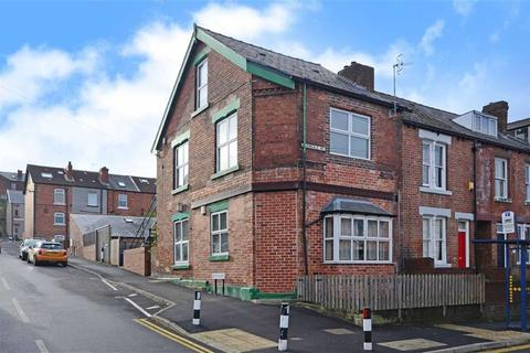 1 bedroom flat for sale - 106a, Rushdale Road, Meersbrook, Sheffield, S8