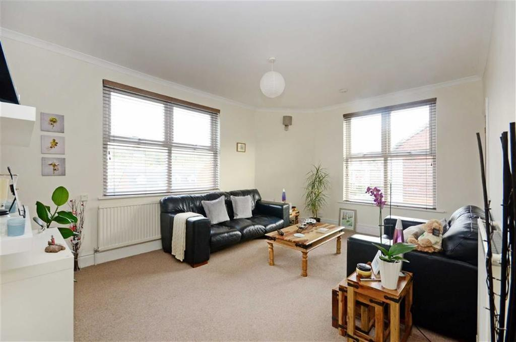 1 Bedroom Flat for sale in 106a, Rushdale Road, Meersbrook, Sheffield, S8