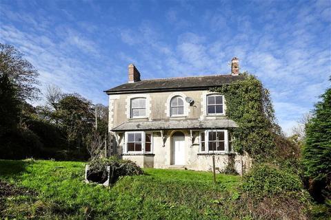 3 bedroom detached house for sale - Halton Quay, Saltash, Cornwall, PL12