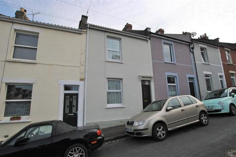 2 bedroom terraced house for sale - Clyde Terrace, Knowle, Bristol