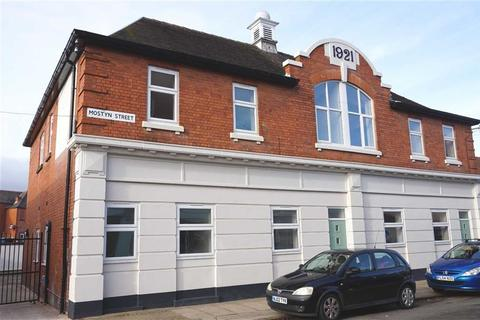 2 bedroom flat to rent - Mostyn Street, Leicester