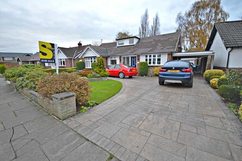 4 bedroom detached bungalow for sale - Heathbank Road, Cheadle Hulme