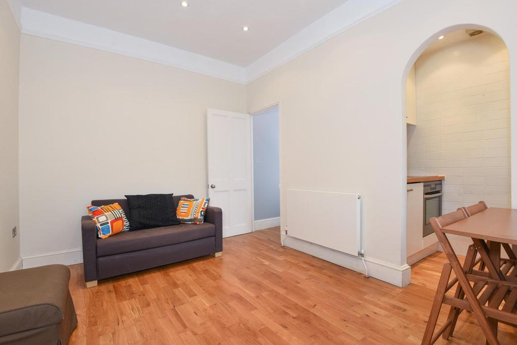 1 Bedroom Flat for sale in The Grove, Highgate