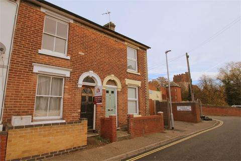 2 bedroom terraced house for sale - Manor Road, COLCHESTER, Essex