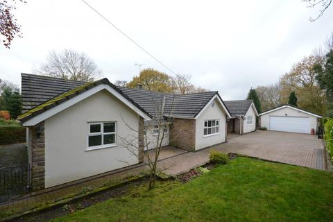 4 bedroom detached bungalow for sale - Coppice Lane, Disley