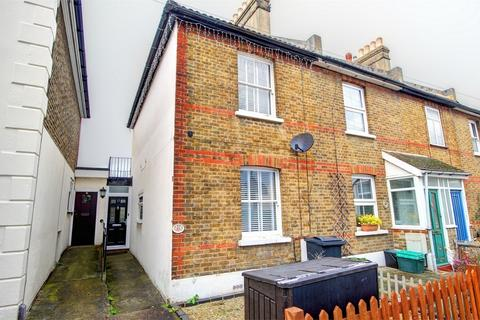 2 bedroom end of terrace house for sale - Cowper Road, Bromley, Kent