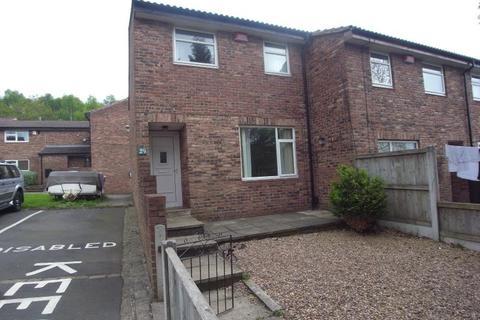3 bedroom semi-detached house to rent - SILK MILL APPROACH, COOKRIDGE, LEEDS, LS16 6RP