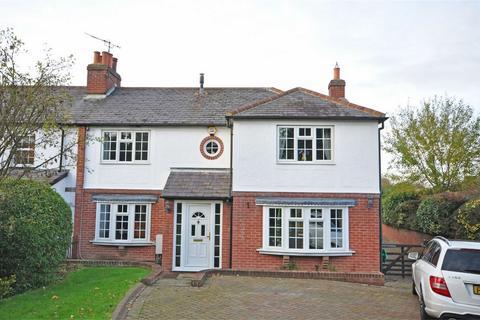 4 bedroom semi-detached house for sale - 101 Pye Corner, Gilston, HARLOW