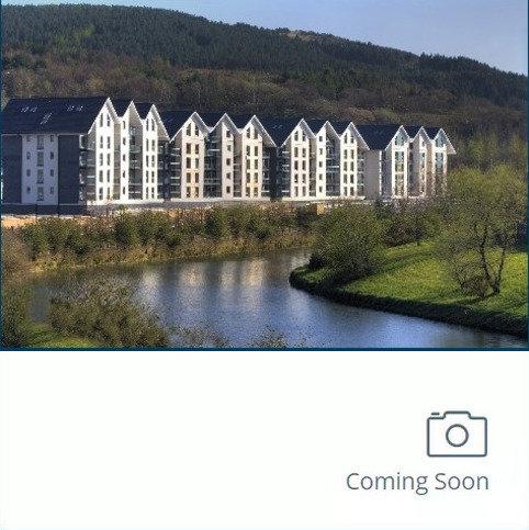 2 bedroom flat to rent - Britannia Apartments, Pentrechwyth, SWANSEA