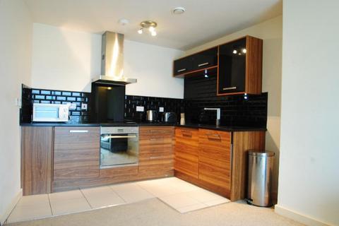 2 bedroom flat to rent - The Gatehaus, Leeds Road, Bradford, West Yorkshire, BD1 3JH